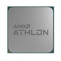 AMD - Athlon 240GE procesador 3,5 GHz 4 MB L3