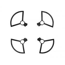 DJI - CP.PT.000787 Pieza de cámara para drones Protección de hélices