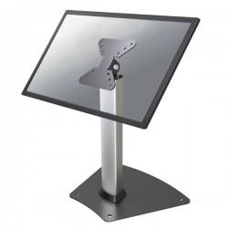 """Newstar - FPMA-D1500SILVER soporte de pie para pantalla plana 81,3 cm (32"""") Soporte del panel plano y fijo Plata"""