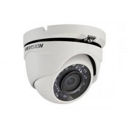 Hikvision Digital Technology - DS-2CE56D0T-IRMF Cámara de seguridad CCTV Interior y exterior Almohadilla Techo