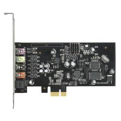 ASUS - Xonar SE Interno 5.1 canales PCI-E