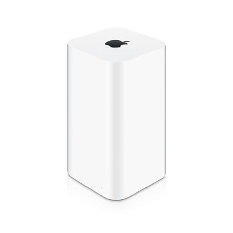 Apple - AirPort Time Capsule 2TB Wifi 2000GB Blanco disco duro externo