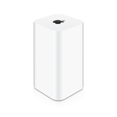 Apple - AirPort Time Capsule 3TB Wifi 3000GB Blanco disco duro externo
