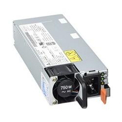 Lenovo - 4P57A12649 unidad de fuente de alimentación 450 W Negro, Metálico