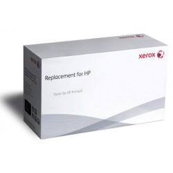 Xerox - Cartucho de tóner negro. Equivalente a HP CE400X. Compatible con HP Colour LaserJet M551DN, Colour LaserJet M575
