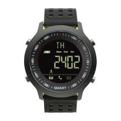 Leotec - Hardy Life reloj inteligente Negro LCD - 22357297