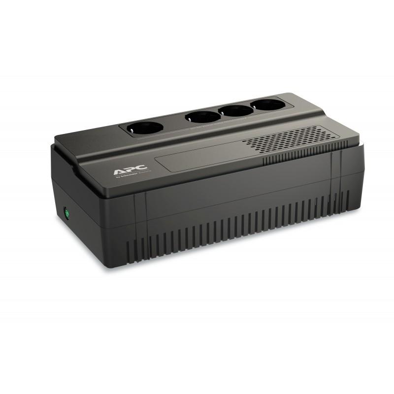 APC - BV1000I-GR sistema de alimentación