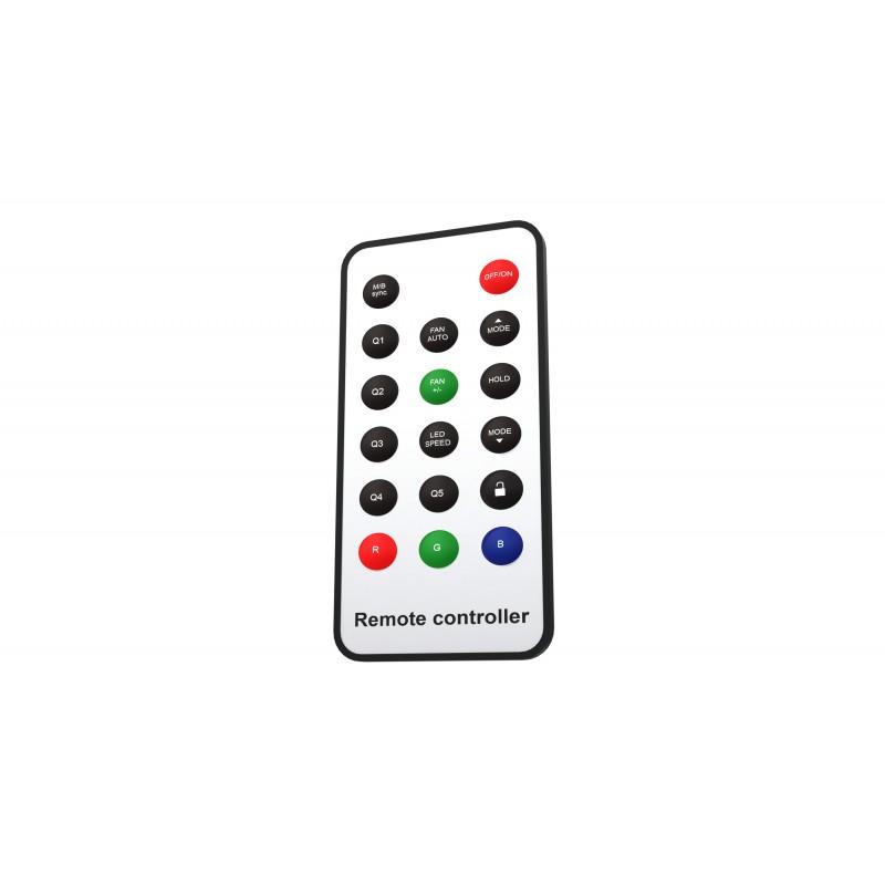 Nfortec - RGB Controller para sincronización
