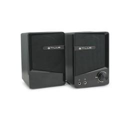 TALIUS - altavoz SPK-2001 USB 2.0 black