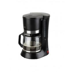 JATA - CA290 cafetera eléctrica Independiente Cafetera de filtro Negro 12 tazas