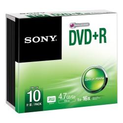 Sony - 10DPR47SS