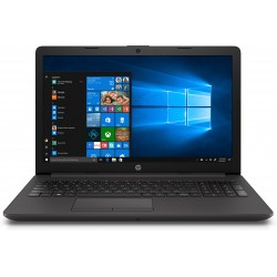 "HP - 250 G7 Negro Notebook 39,6 cm (15.6"") 1366 x 768 Pixeles 2,3 GHz 7ª generación de procesadores Intel® Core™ i3"