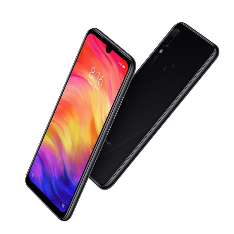 7edc7e01e ... Xiaomi - Redmi Note 7 16 cm 63 4 GB 64 GB Ranura hbrida Dual SIM ...