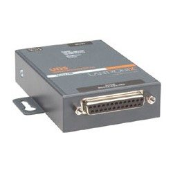 Lantronix - UDS1100 servidor serie RS-232/422/485 - UD11000P0-01