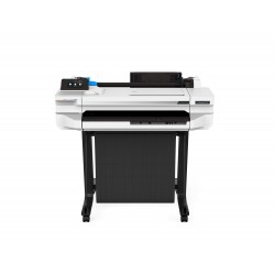 HP - Designjet T525 impresora de gran formato Inyección de tinta térmica Color 2400 x 1200 DPI Ethernet Wifi - 5ZY61A