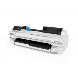 HP - Designjet T125 impresora de gran formato Inyección de tinta térmica 1200 x 1200 DPI Ethernet Wifi