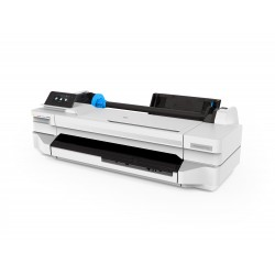 HP - Designjet T125 impresora de gran formato Wifi Inyección de tinta térmica 1200 x 1200 DPI Ethernet