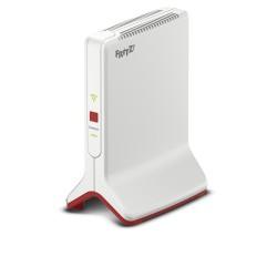 AVM - FRITZ!Repeater 3000 International Repetidor de red 3000 Mbit/s Blanco