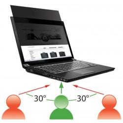 """Mobilis - 016233 filtro para monitor Filtro de privacidad para pantallas sin marco 39,6 cm (15.6"""")"""
