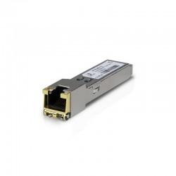 Ubiquiti Networks - UF-RJ45-1G red modulo transceptor Cobre 1000 Mbit/s SFP