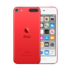 Apple - iPod touch 128GB Reproductor de MP4 Rojo