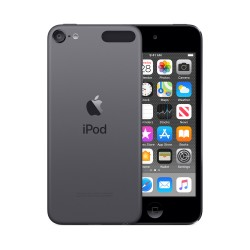 Apple - iPod touch 128GB Reproductor de MP4 Gris