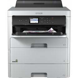 Epson - WorkForce Pro WF-C529RDTW impresora de inyección de tinta Color 4800 x 1200 DPI A4 Wifi