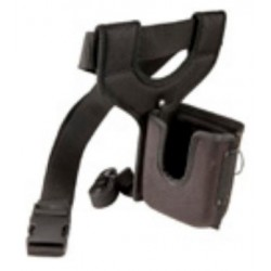 Intermec - 815-088-001 funda para dispositivo periférico Ordenador de mano Negro
