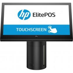 HP - ElitePOS Sistema compacto para minoristas G1 modelo 141 - 2VR29EA