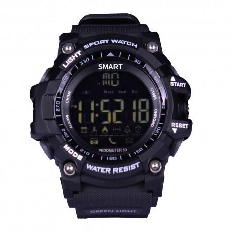 Brigmton - BWATCH-G1-N reloj inteligente Negro 284 cm 112