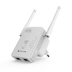 TALIUS - router/ repetidor/ AP 300Mb 2 antenas REP-3002-ANT