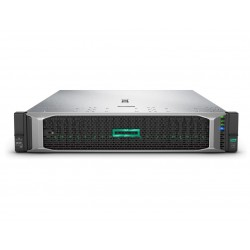 Hewlett Packard Enterprise - ProLiant DL380 Gen10 4208 8SFF PERF WW servidor Intel® Xeon® Silver 2,1 GHz 16 GB DDR4-SDRAM Bastid