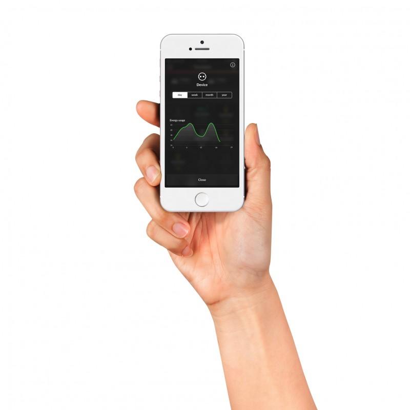 proteja su hogar Smartwares Pro Series Kit de Detector de Humo Inteligente
