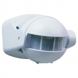 Smartwares - ES34 Interruptor del sensor de movimiento