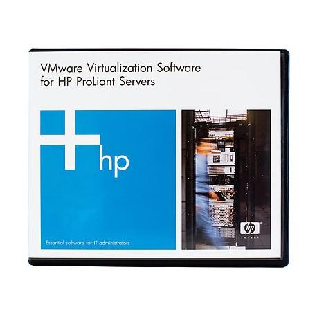 Hewlett Packard Enterprise - VMware Horizon Suite 10 Pack 1yr Support E-LTU