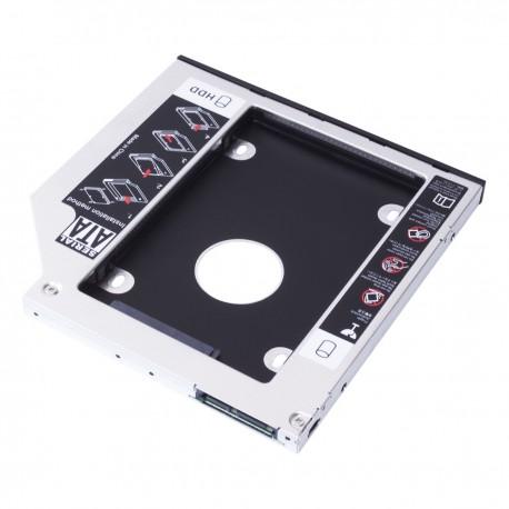 UNYKAch - Adaptador 127 mm HDD - SSD