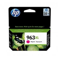 HP - 963XL Original Magenta 1 pieza(s)