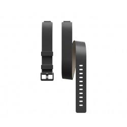 Fitbit - FB169LBBK correa para control de actividad Negro