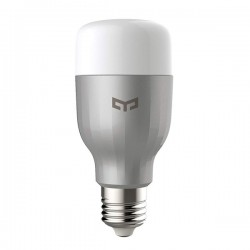 Xiaomi - MI LED Smart Bulb energy-saving lamp 10 W E27