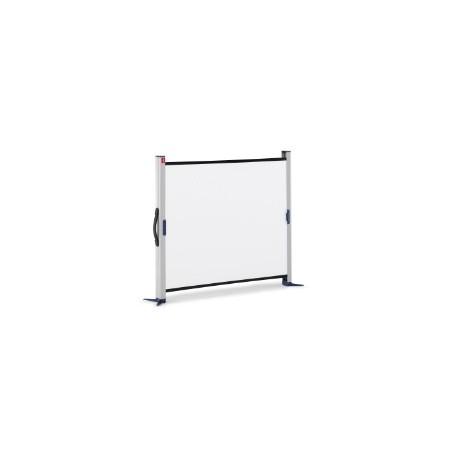 Nobo - Pantalla Proyección Ultra Portatil 1000 X 750