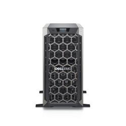 DELL - PowerEdge T340 servidor 3,3 GHz Intel Xeon E E-2124 Torre 495 W - 22360797
