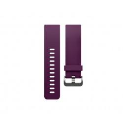 Fitbit - FB-159ABPML correa para control de actividad Púrpura