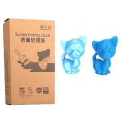 CoLiDo - COL3D-LFD025P material de impresión 3d ABS, Tough PLA Azul