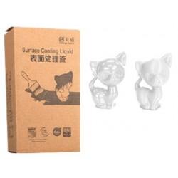 CoLiDo - COL3D-LFD021X material de impresión 3d ABS,Tough PLA Transparente
