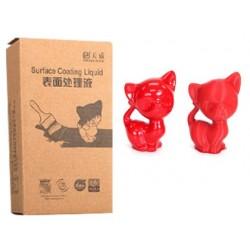 CoLiDo - COL3D-LFD023R material de impresión 3d ABS,Tough PLA Rojo