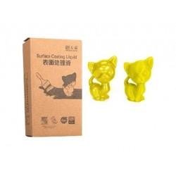 CoLiDo - COL3D-LFD022Y material de impresión 3d ABS, Tough PLA Amarillo
