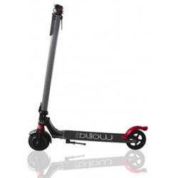 Billow - URBAN65G scooter eléctrica 24 kmh Gris, Rojo 250 W