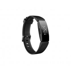 Fitbit - Inspire HR Pulsera de actividad Negro OLED