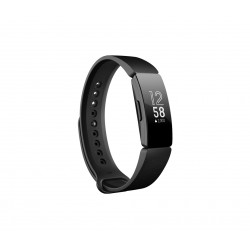 Fitbit - Inspire Pulsera de actividad Negro OLED