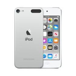 Apple - iPod touch 128GB Reproductor de MP4 Plata